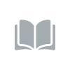 Icon - Bolle Historie - Buch, grau